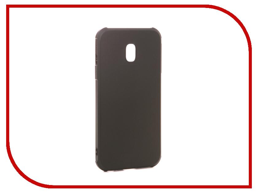 Аксессуар Чехол Samsung Galaxy J3 2017 Red Line Extreme Black