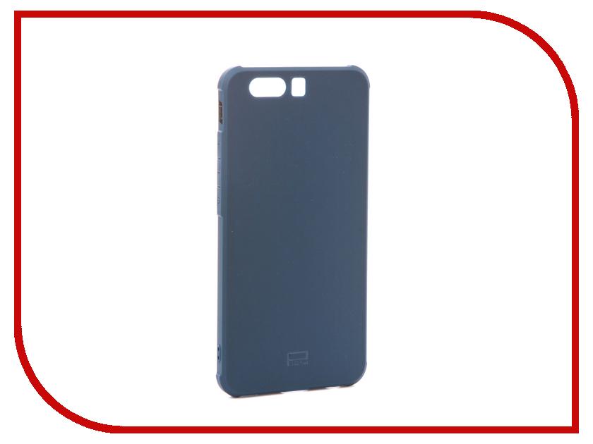 Аксессуар Чехол Huawei P10 Plus Red Line Extremes Blue fishcam plus 750 dvr