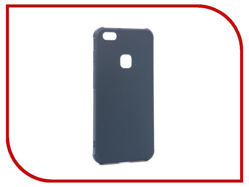 Аксессуар Чехол Huawei P10 Lite Red Line Extreme Blue аксессуар чехол huawei p9 lite red line book type black