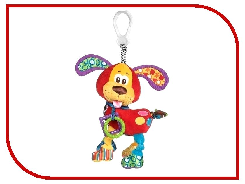 Игрушка Playgro Щенок 0181200 playgro мягкая игрушка щенок