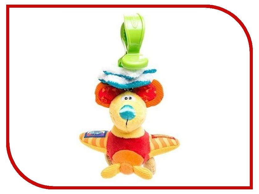 Игрушка Playgro Мышка 0101148 игровые центры для малышей playgro playgro игрушка активный центр прогулка