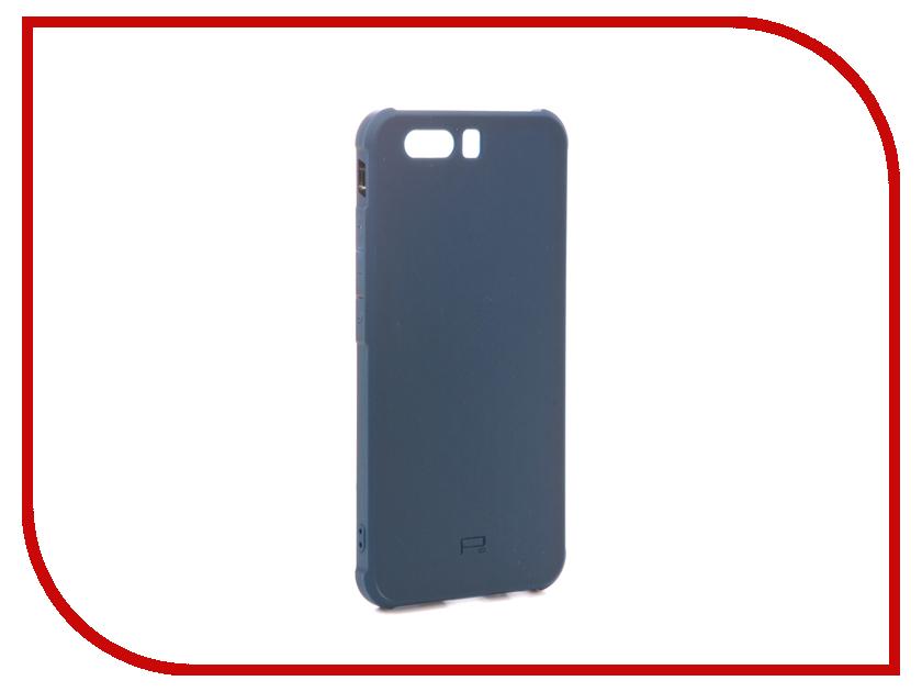 Аксессуар Чехол Huawei P10 Red Line Extreme Blue аксессуар чехол флип dexp ixion es150 blue