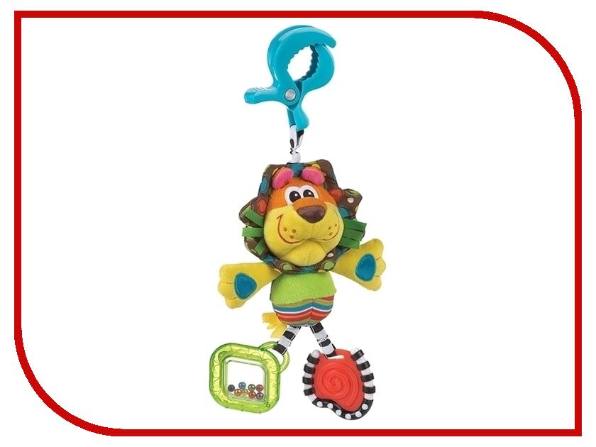 Игрушка Playgro Львенок 0182853 игровые центры для малышей playgro playgro игрушка активный центр прогулка