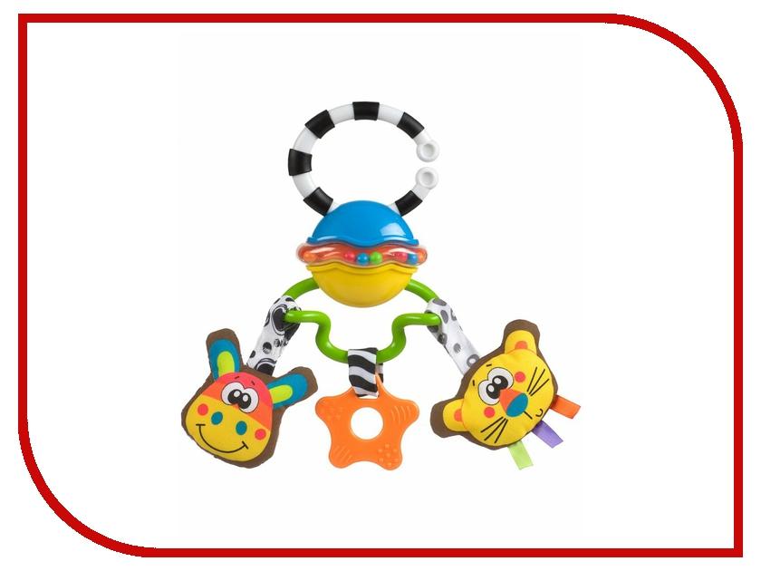 Игрушка Playgro Сафари 0182253 игровые центры для малышей playgro playgro игрушка активный центр прогулка