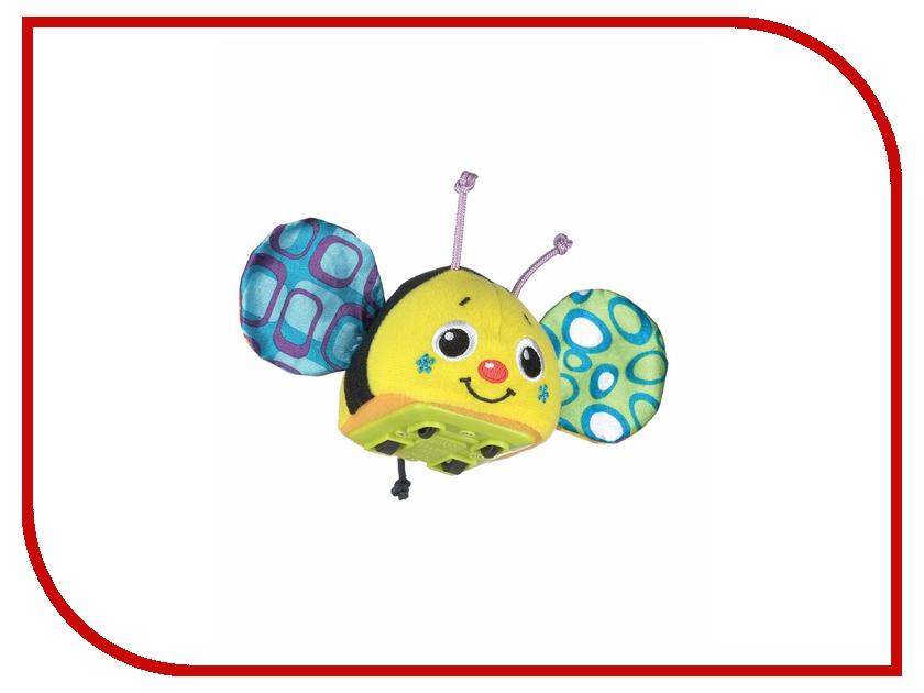 Игрушка Playgro Пчелка 0183040 игрушки подвески playgro игрушка подвеска пчелка
