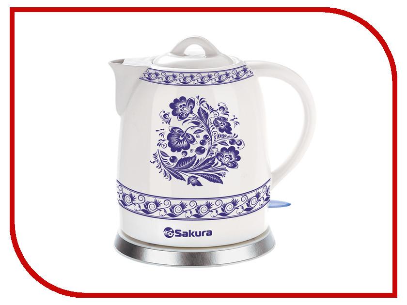 Чайник Sakura SA-2008B чайник sakura sa 2334bl