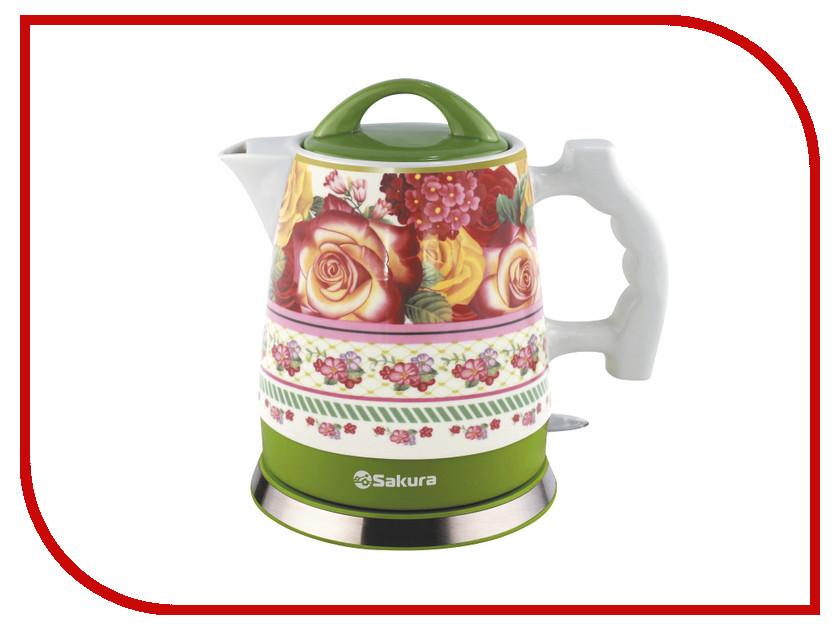 Чайник Sakura SA-2016G чайник sakura sa 2340p
