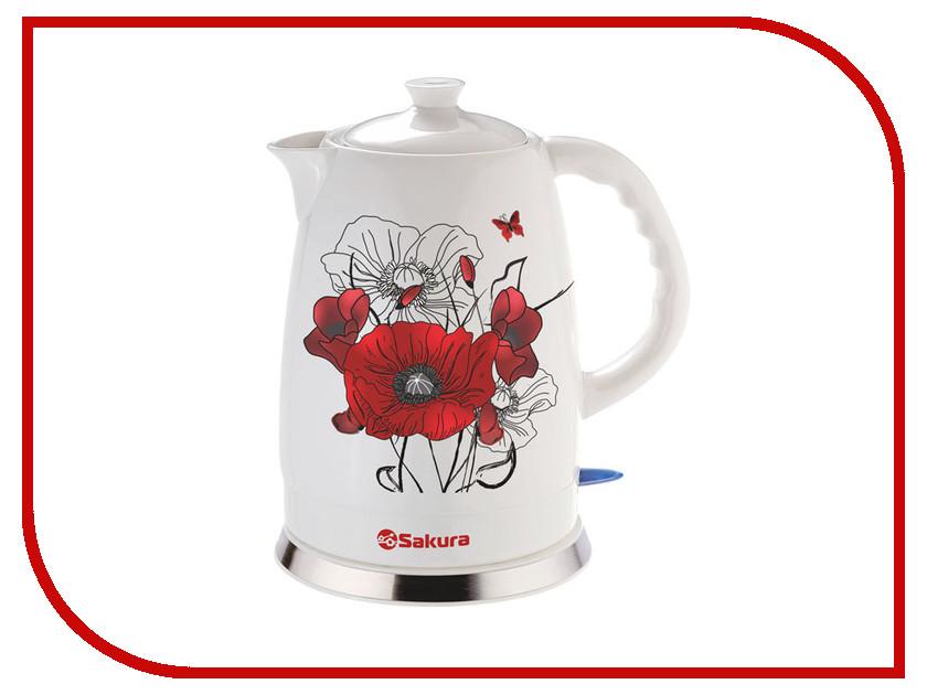 Чайник Sakura SA-2028M sa 5103r sakura