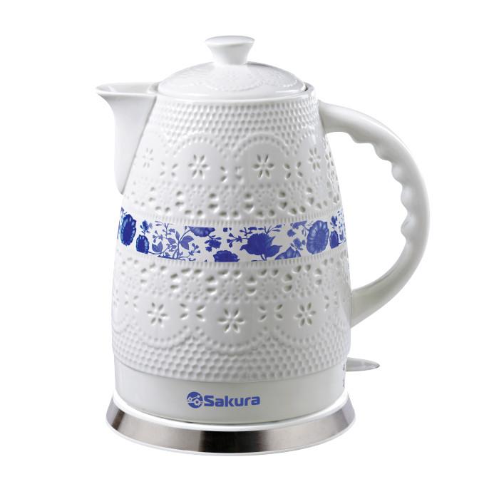 Чайник Sakura SA-2028P
