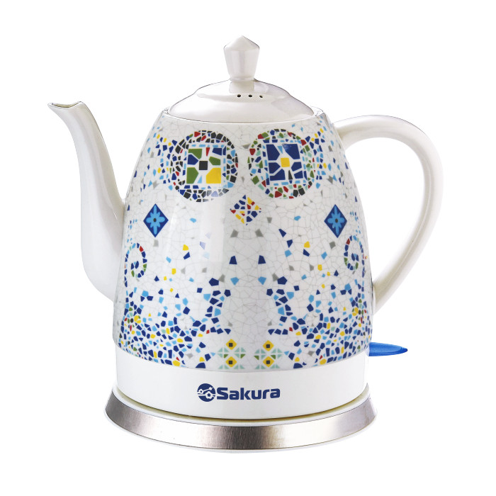 Чайник Sakura SA-2031M цена