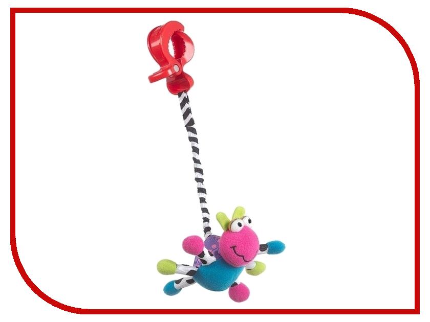 Игрушка Playgro Божья коровка 0183246 игрушки подвески playgro игрушка подвеска девочка божья коровка