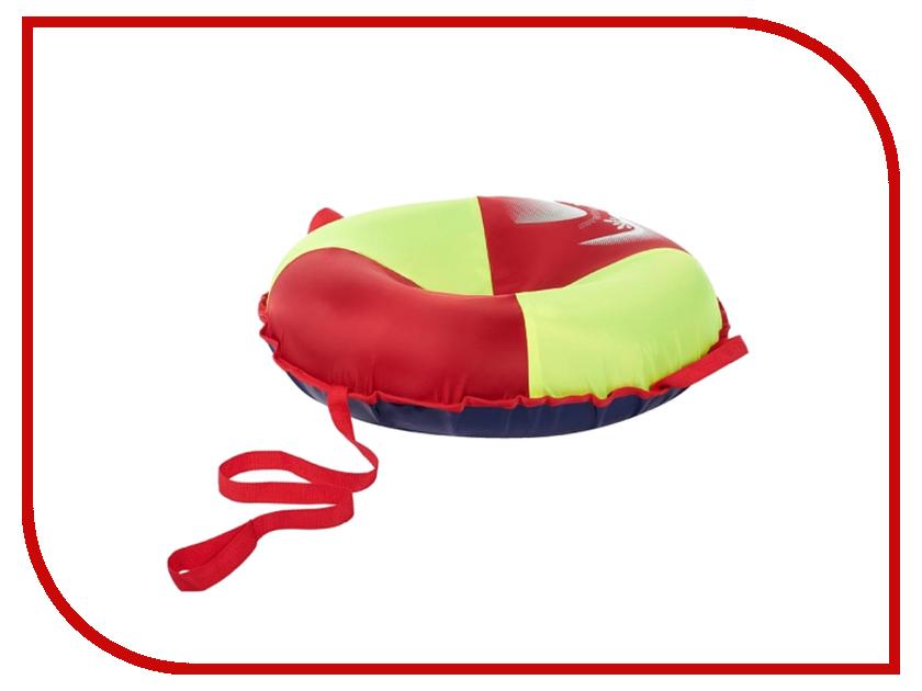 Тюбинг Sweet Baby Glider 75 Red-Green 394851