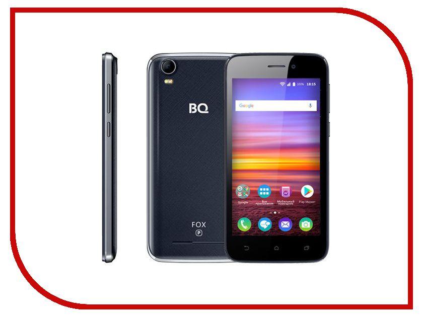 Сотовый телефон BQ 4...