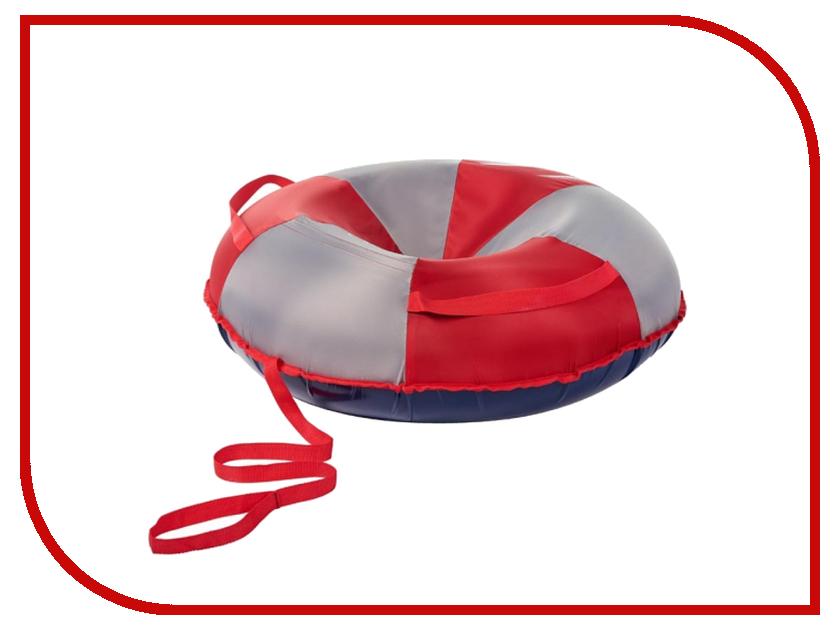 Тюбинг Sweet Baby Glider 95 Silver-Red 394858