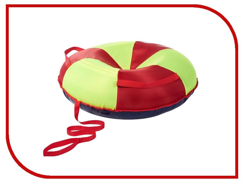 Тюбинг Sweet Baby Glider 105 Red-Green 394863