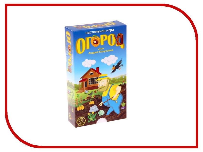 Настольная игра Правильные игрушки Огород 26-01-01 01