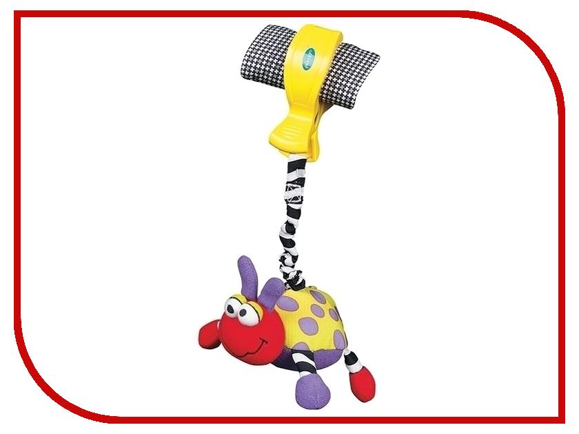 Игрушка Playgro Божья коровка 0111926 бк 04 магнит божья коровка 35мм 780420