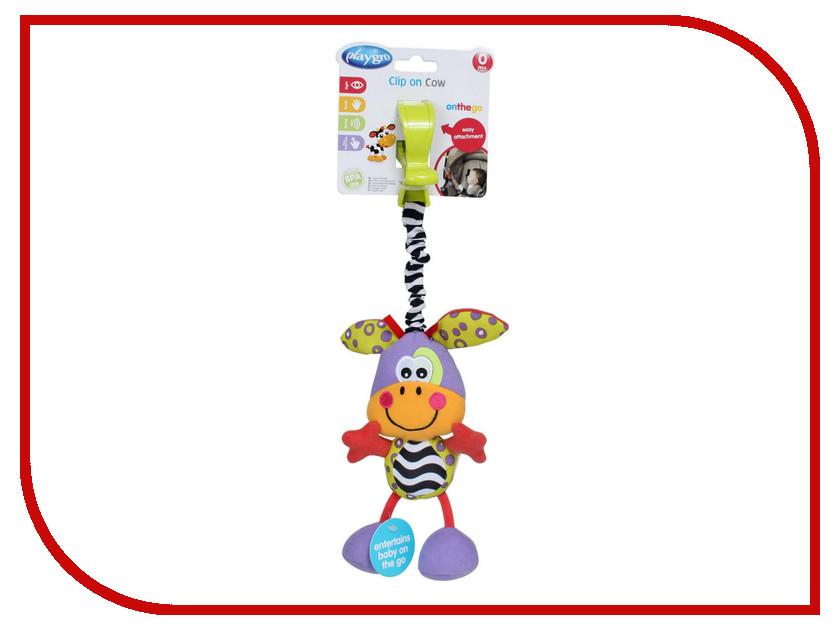 Игрушка Playgro Корова 4182507