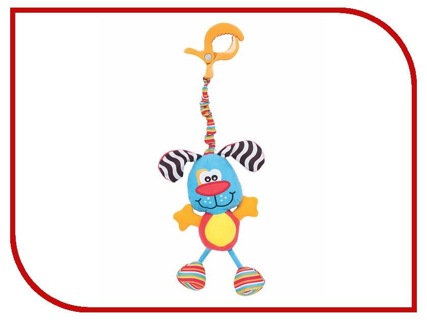 Игрушка Playgro Щенок 4182508 playgro мягкая игрушка щенок