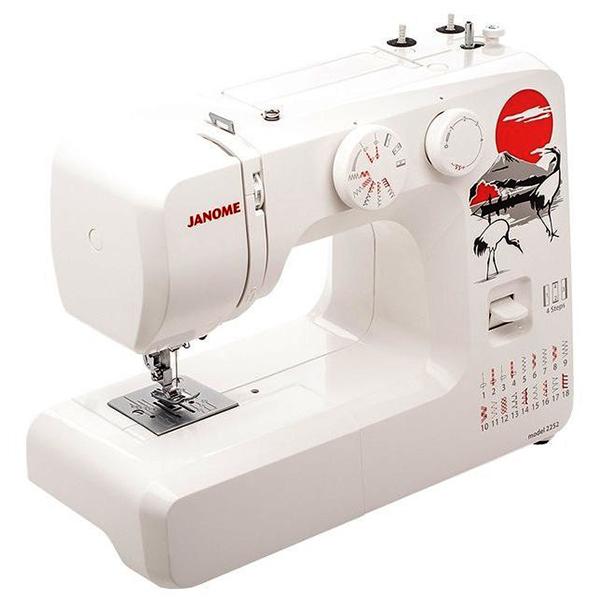 Швейная машинка Janome 2252