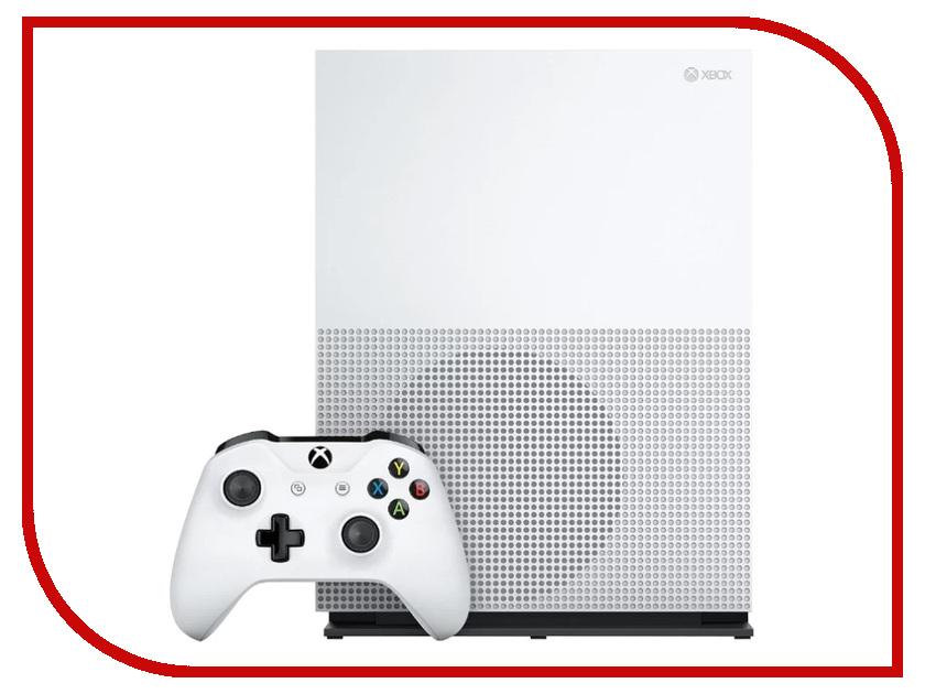 Игровая приставка Microsoft XBOX One S 500Gb + Forza Motosport 6 + FIFA 18 + 3m XBL Gold игровая консоль xbox one microsoft s 500gb forza ms 6 xbox live 3 м zq9 00013 1