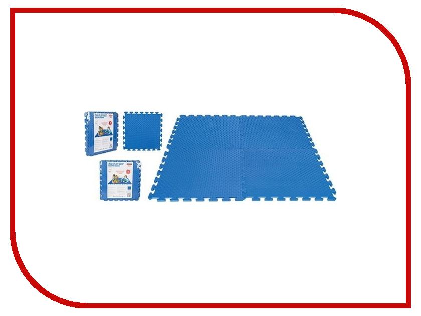 Развивающий коврик Pilsan Eva Play Ma 03-435 Blue pilsan pilsan дорожные знаки мини