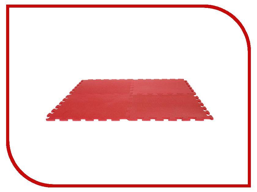 Развивающий коврик Pilsan Eva Play Ma 03-435 Red