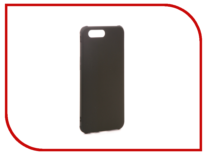 Аксессуар Чехол для OnePlus 5 Red Line Extreme Black УТ000012542