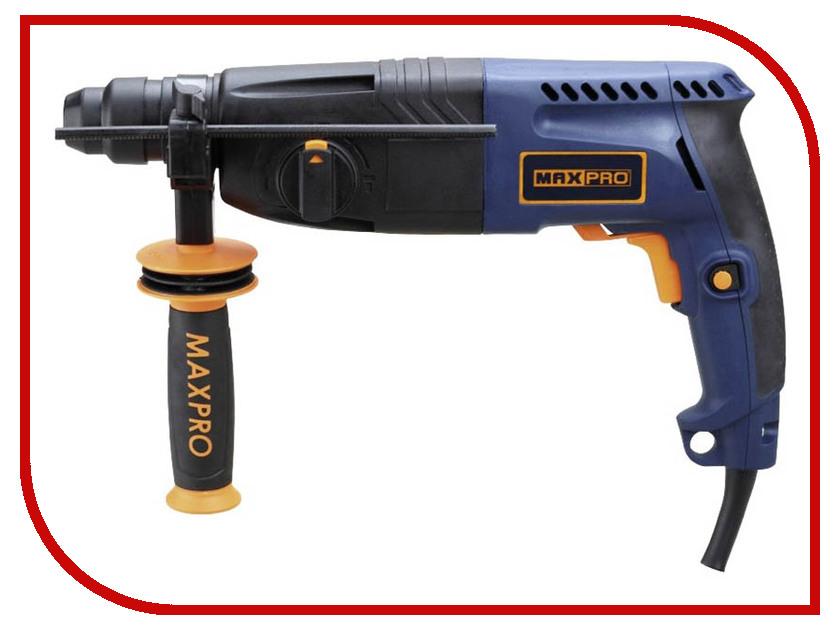 Перфоратор Max-Pro MPRH620/24V 85080 электроинструмент max pro 85019
