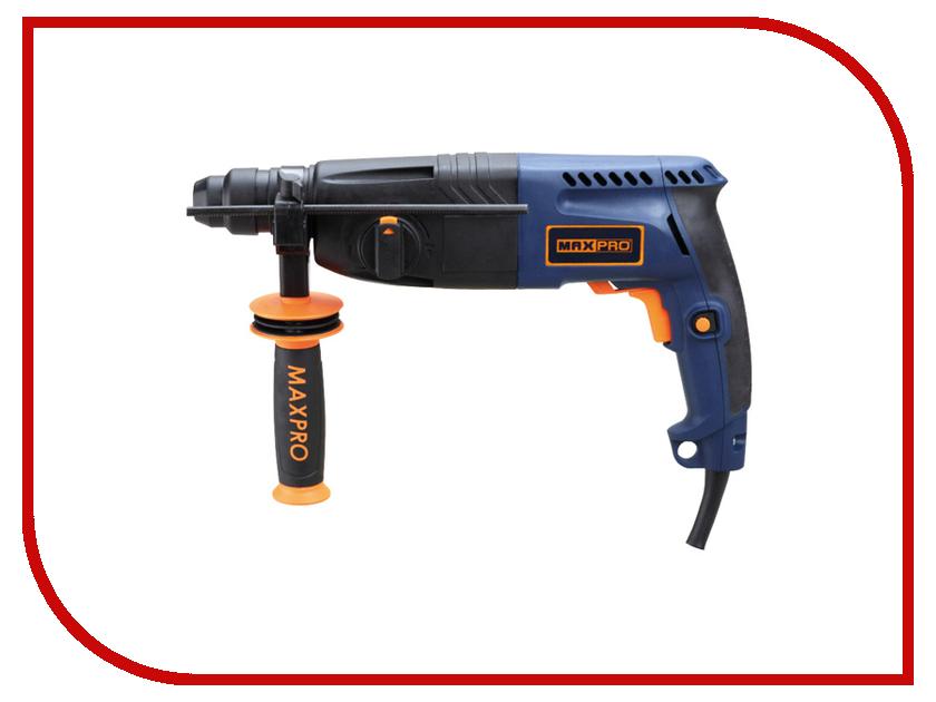Перфоратор Max-Pro MPRH800/26V 85083 электроинструмент max pro 85019