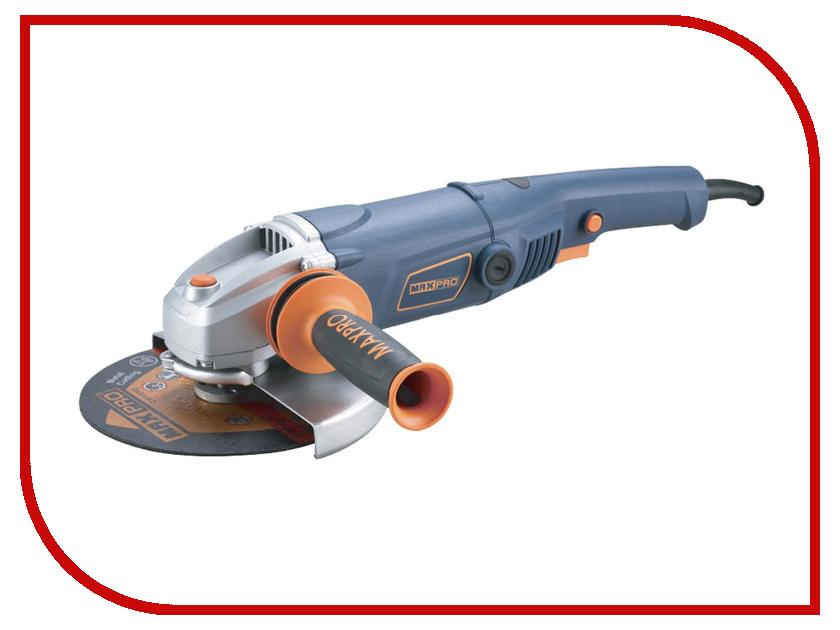 Шлифовальная машина Max-Pro MPAG1350/150Q 85139 электроинструмент max pro 85019