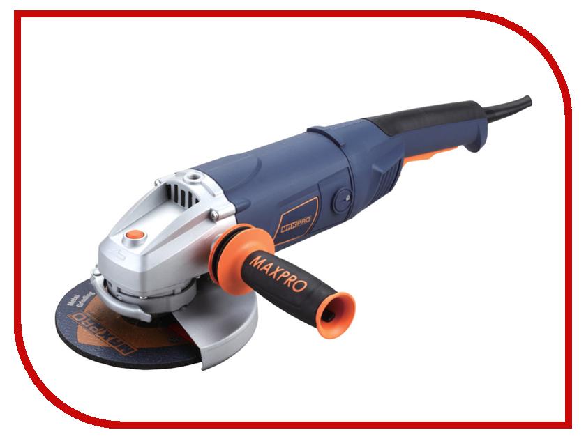 Шлифовальная машина Max-Pro MPAG2000/180QG 85149 2000 pro