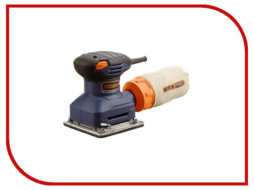 Шлифовальная машина Max-Pro 85235 электроточило max pro mpbbg200 85167