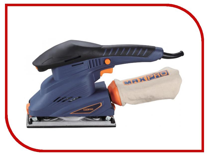 Шлифовальная машина Max-Pro MPFS250VQ 85238 электроточило max pro mpbbg200 85167