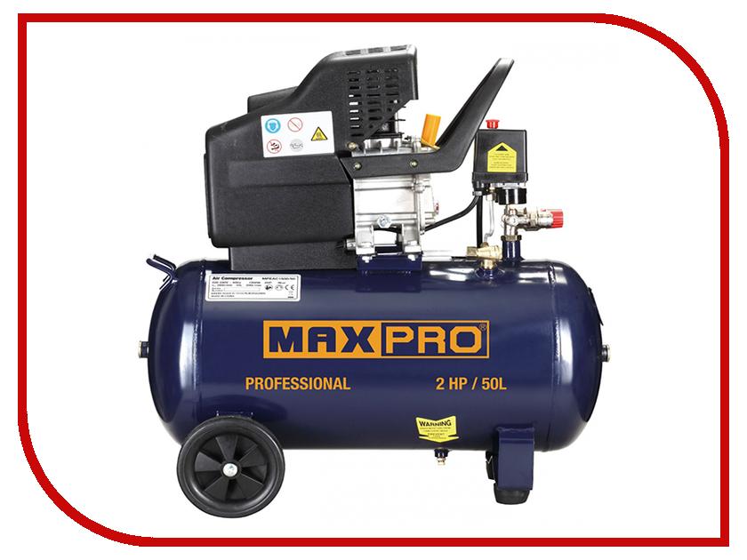 Компрессор Max-Pro MPEAC1500/50 85295 насос ножной heyner pedal max pro