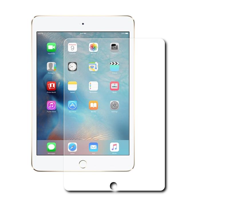 Аксессуар Защитная пленка Red Line для iPad Air / Air 2 Pro 9.7 / iPad 2017 матовая УТ000004459 защитная плёнка прозрачная deppa 61911 для ipad pro 9 7 ipad air ipad air 2 0 4 мм