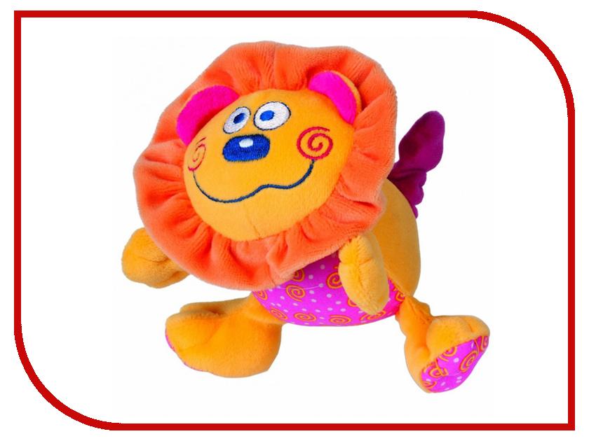 Игрушка Bebe Confort Смеющийся Бегемотик / Лев 34000120 bebe confort смеющийся бегемотик львенок