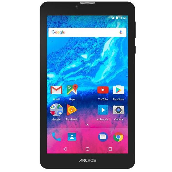 Планшет Archos Core 70 3G 503508 (MediaTek MT8321 1.3 GHz/1024Mb/8Gb/GPS/3G/Wi-Fi/7.0/1280x720/Android)