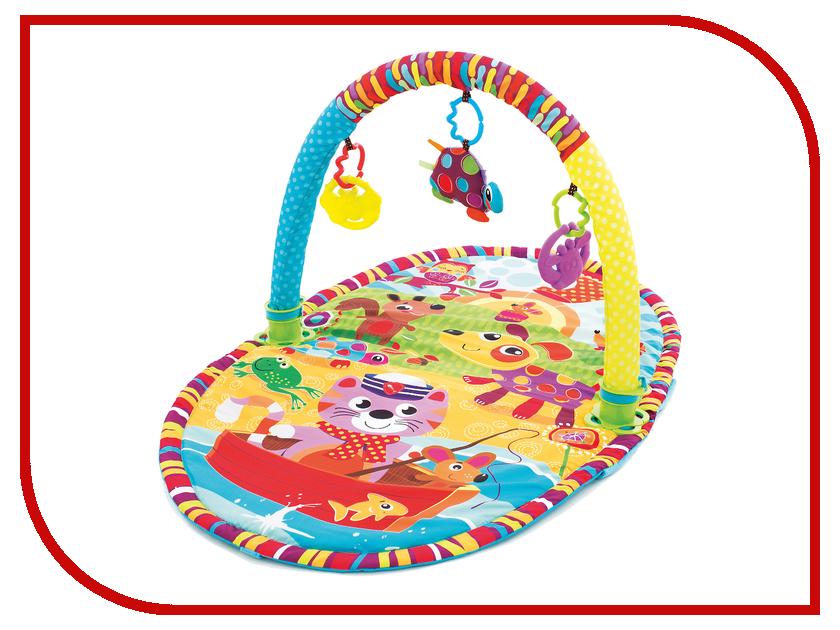 Развивающий коврик Playgro Прогулка 0184213