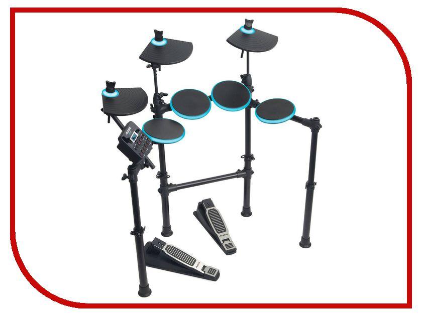 все цены на Настольный барабан Alesis DM Lite Kit в интернете