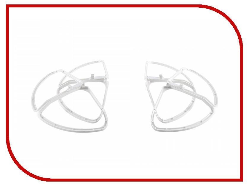 Защита пропеллеров Deep RC для DJI P4 Pro DRC-Phantom-PropGuards rc toys wl v913 rc helicopter spare parts kit rc quadcopter accessories kit set canopy blades landing skid gear