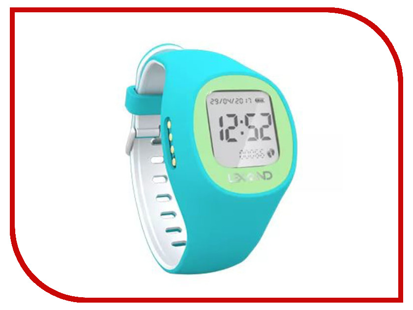 Lexand Kids Radar LT-V Light Blue gps навигатор lexand sa5 hd