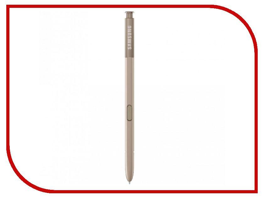 Аксессуар Стилус Samsung S Pen Gold EJ-PN950BFRGRU аксессуар стилус samsung s pen blue ej pn950blrgru