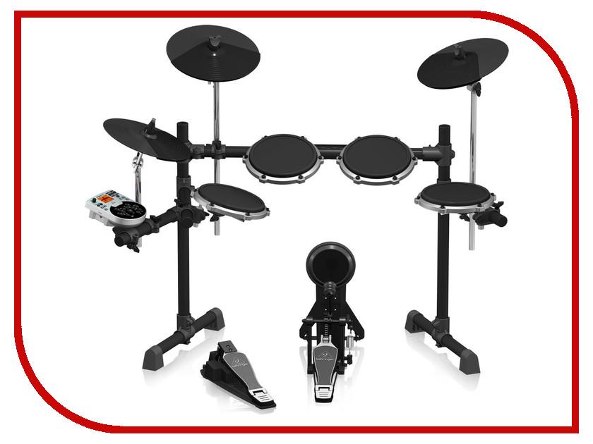 Настольный барабан Behringer XD80USB
