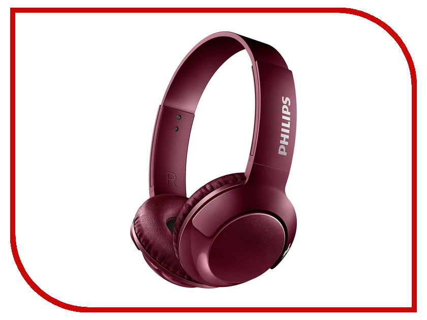 Philips SHB3075RD/00 philips shb3075rd 00