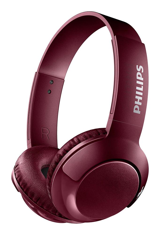 Наушники Philips SHB3075RD/00 — SHB3075