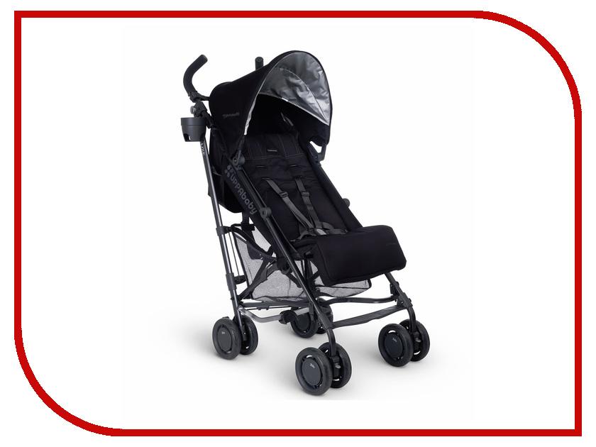 Коляска UPPAbaby G-luxe Jake Black 0189-JKE коляска uppababy uppababy коляска трость g luxe оранжевая