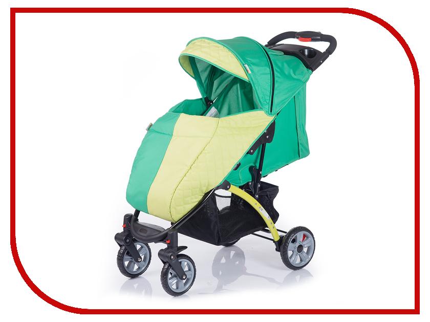 Коляска BabyHit Tetra Green