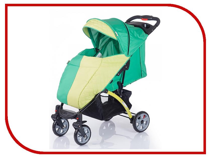 Коляска BabyHit Tetra 18 Green