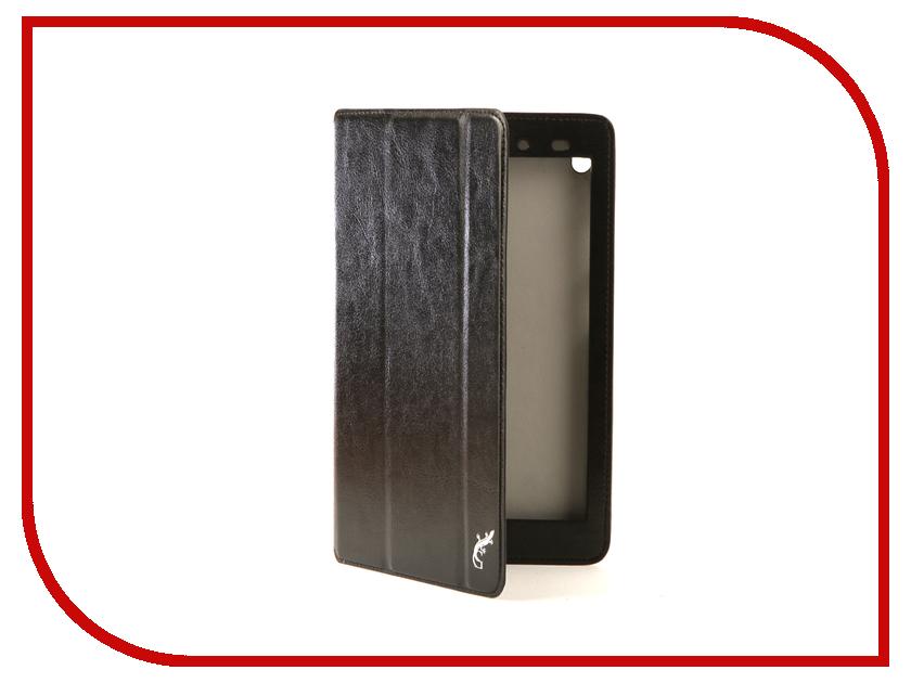 Аксессуар Чехол Lenovo Tab 4 Plus 8.0 TB-8704X G-Case Executive Black GG-864 аксессуар чехол asus memo pad 7 me70c g case executive black gg 570